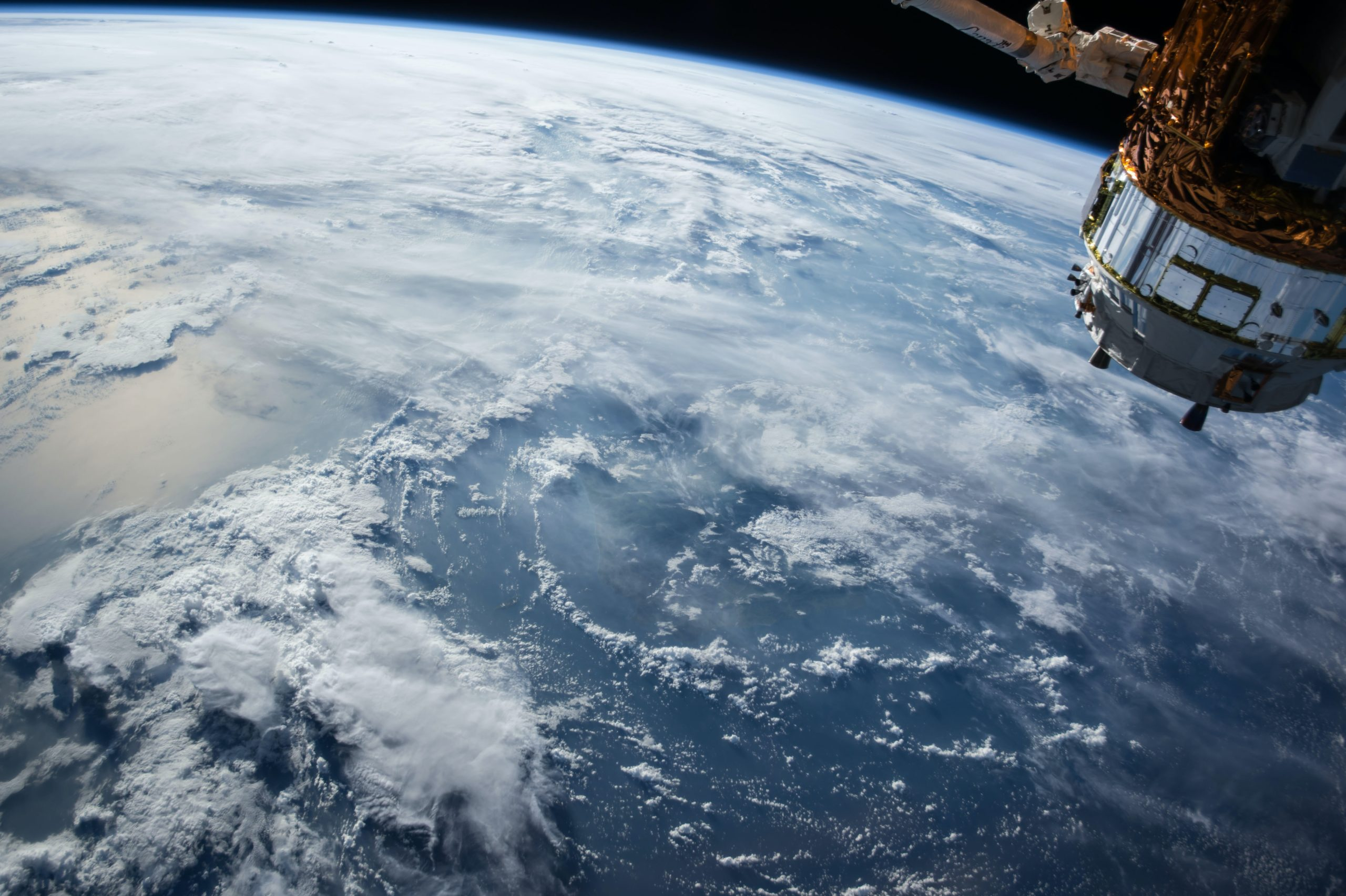 【Japanese Vocabulary】Space:宇宙(うちゅう)