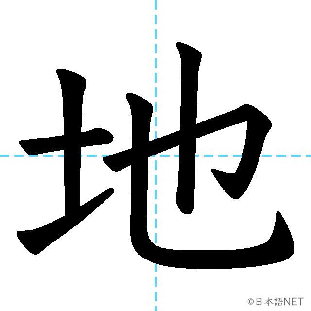 【JLPT N4 Kanji】地