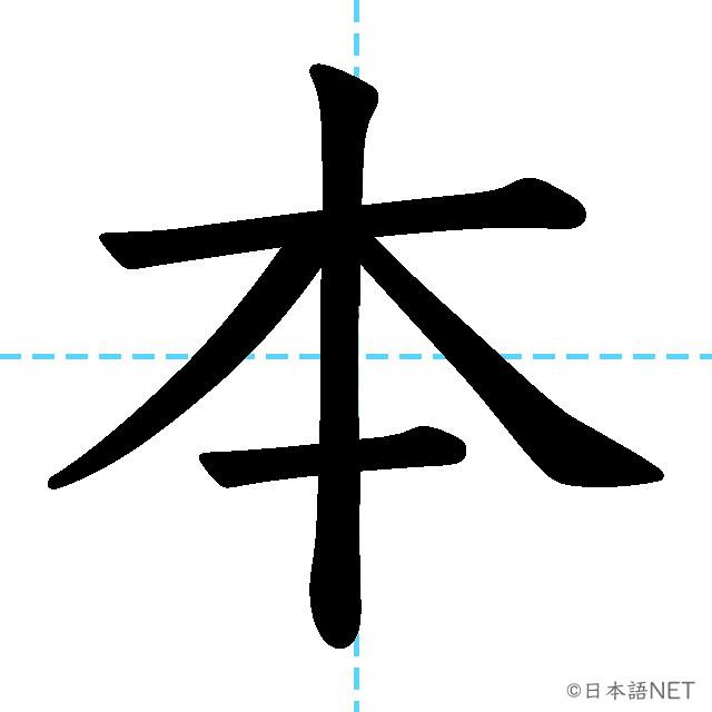 【JLPT N5 Kanji】本