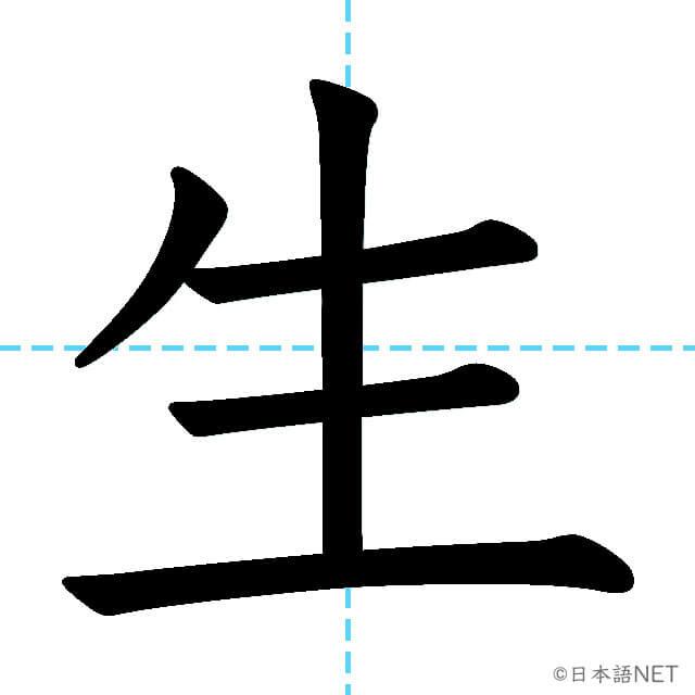 【JLPT N5 Kanji】生