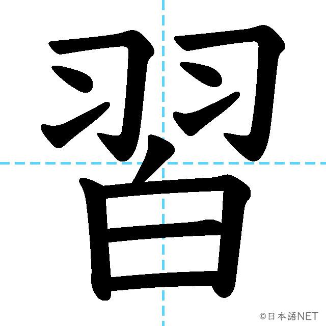 【JLPT N4 Kanji】習