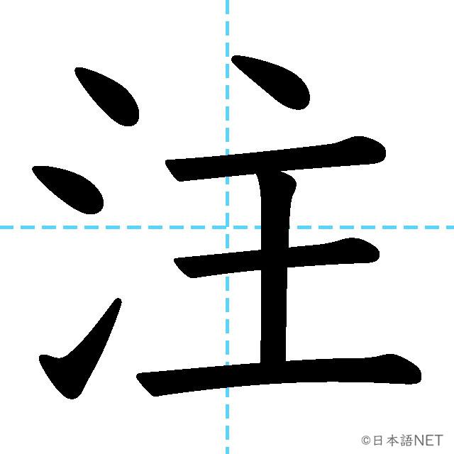 【JLPT N4 Kanji】注