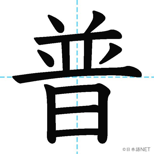 【JLPT N3 Kanji】普