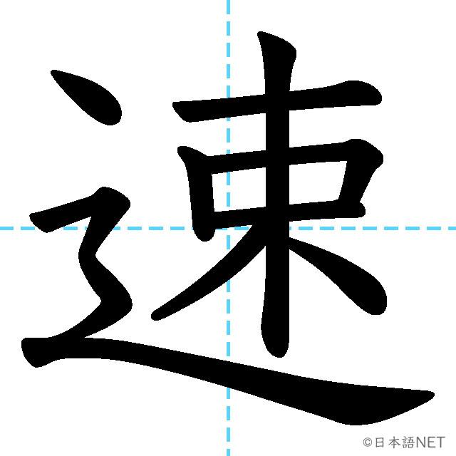 【JLPT N3 Kanji】速