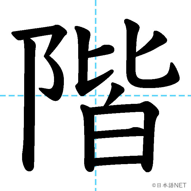 【JLPT N3 Kanji】階