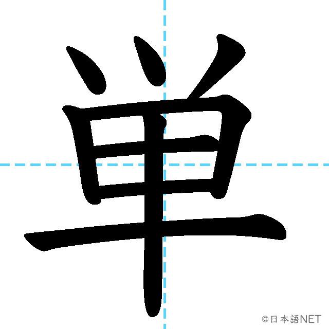 【JLPT N3 Kanji】単