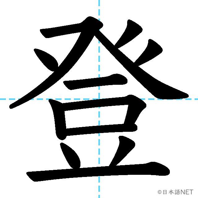 【JLPT N3 Kanji】登