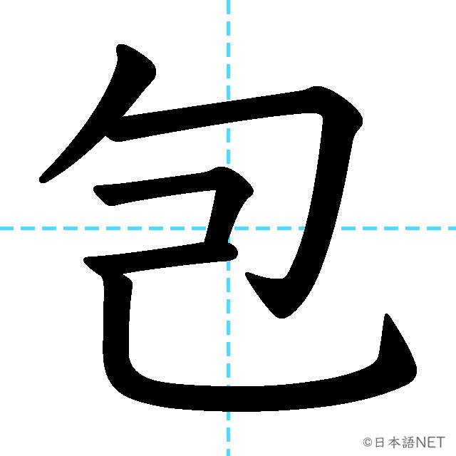 【JLPT N2 Kanji】包
