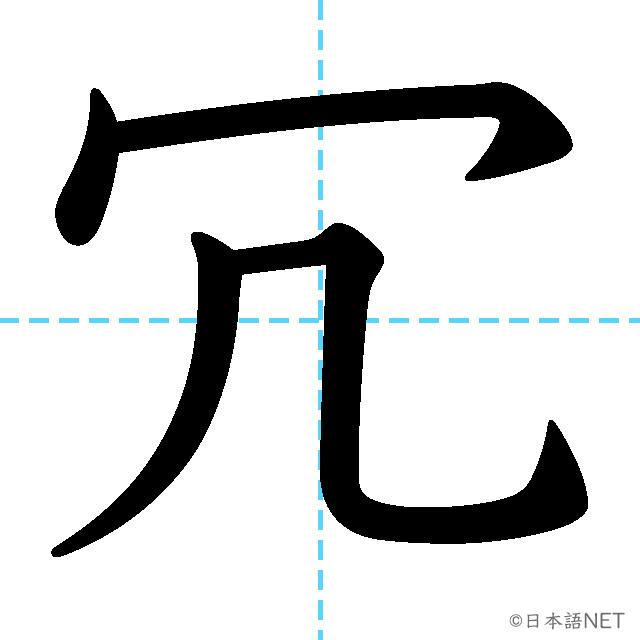 【JLPT N1 Kanji】冗