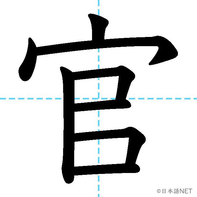 【JLPT N2 Kanji】官