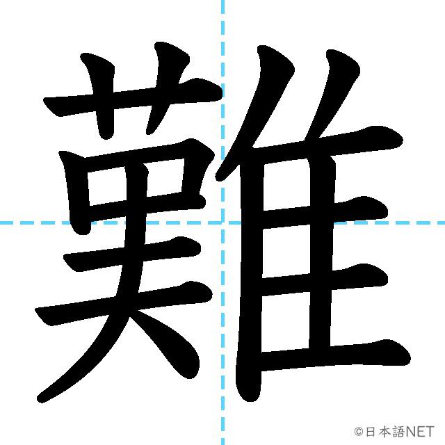 【JLPT N3 Kanji】難