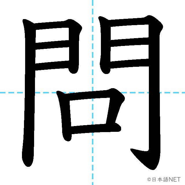 【JLPT N4 Kanji】問