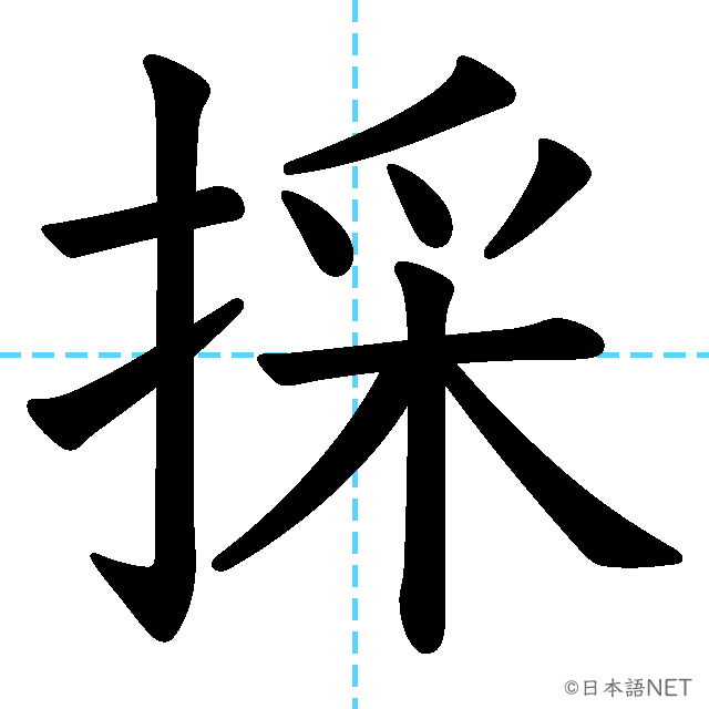 【JLPT N2 Kanji】採