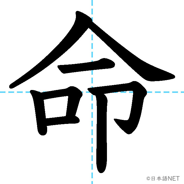 【JLPT N2 Kanji】命
