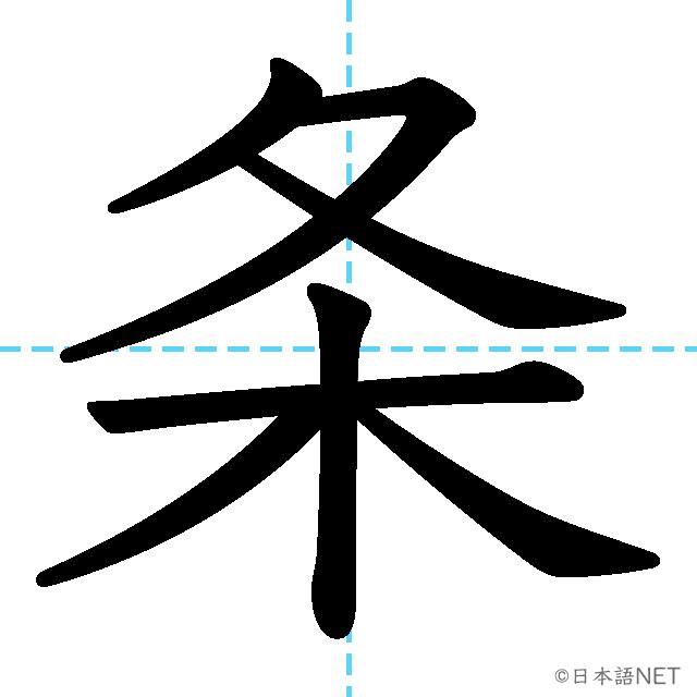 【JLPT N2 Kanji】条