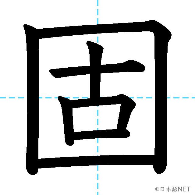 【JLPT N2 Kanji】固