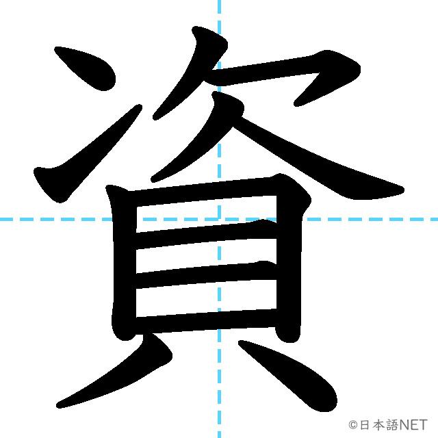 【JLPT N2 Kanji】資