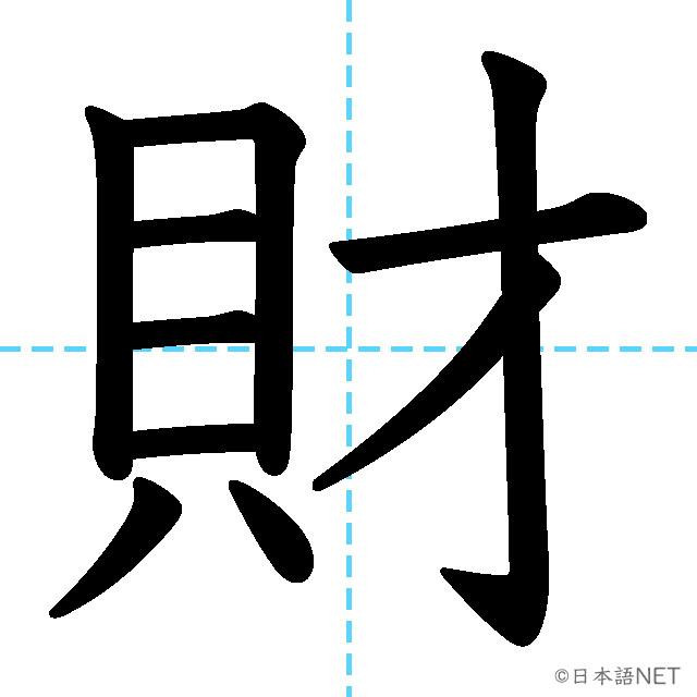 【JLPT N2 Kanji】財
