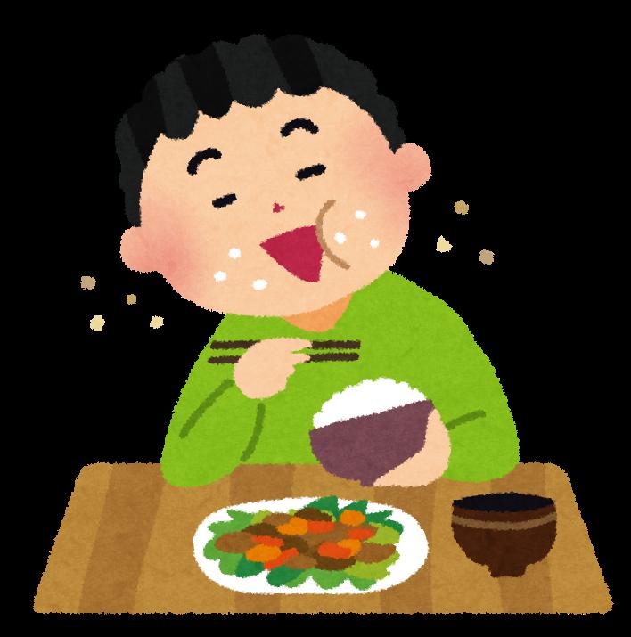 【Japanese Onomatopoeia】KUCHA-KUCHA / くちゃくちゃ / クチャクチャ