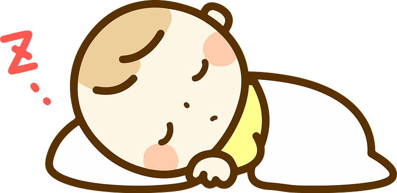 【Japanese Onomatopoeia】SUYA-SUYA / すやすや / スヤスヤ