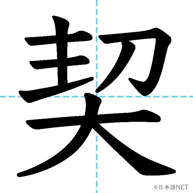 【JLPT N1 Kanji】契
