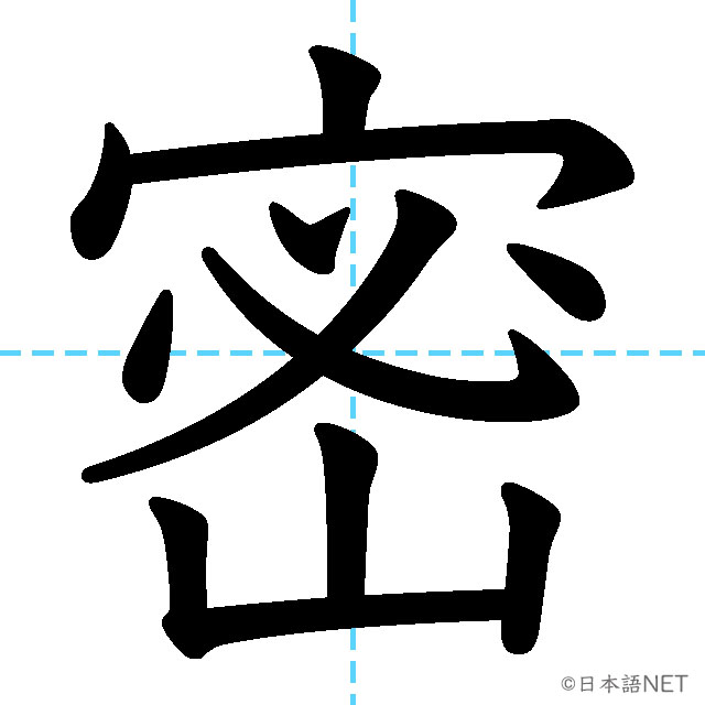 【JLPT N1 Kanji】密