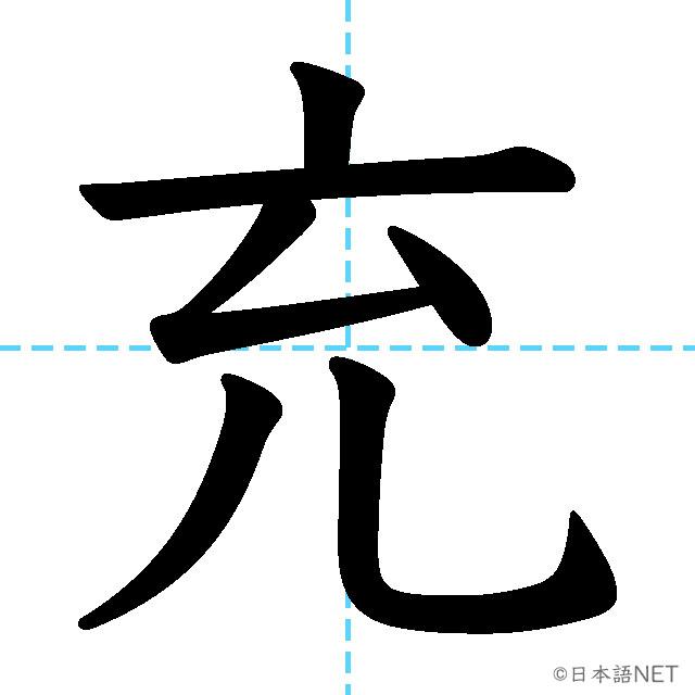 【JLPT N1 Kanji】充