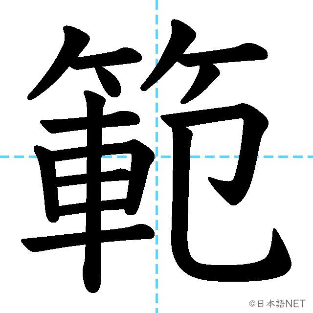 【JLPT N1 Kanji】範