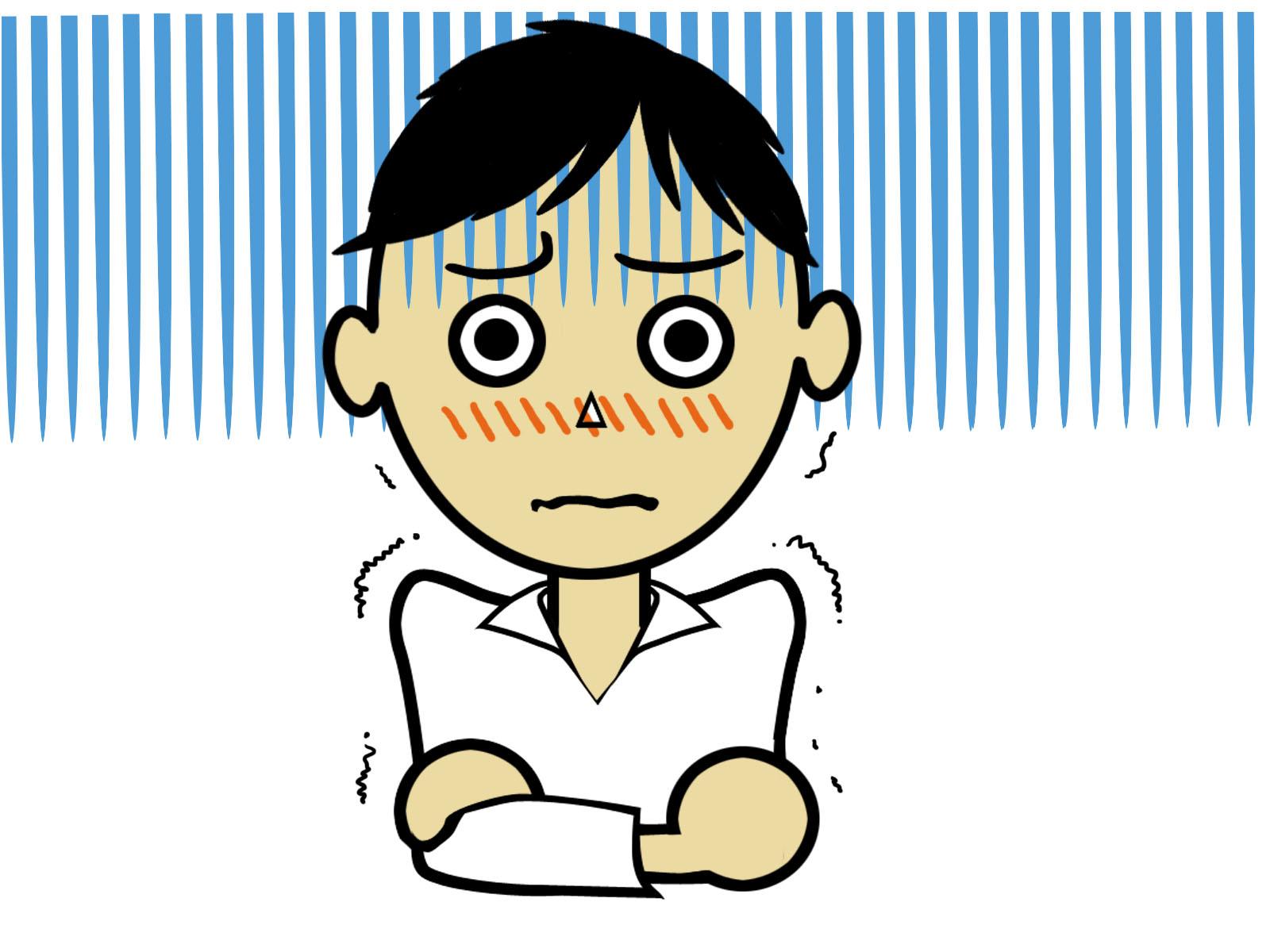 【Japanese Onomatopoeia】ZOKU-ZOKU / ぞくぞく / ゾクゾク