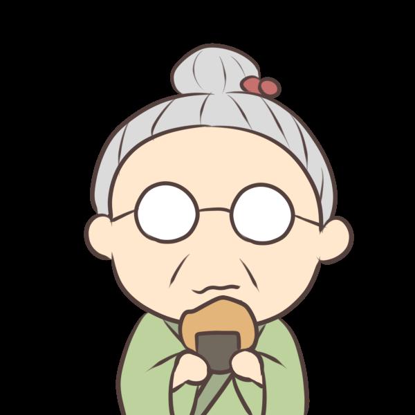 【Japanese Onomatopoeia】BORI-BORI / ぼりぼり / ボリボリ