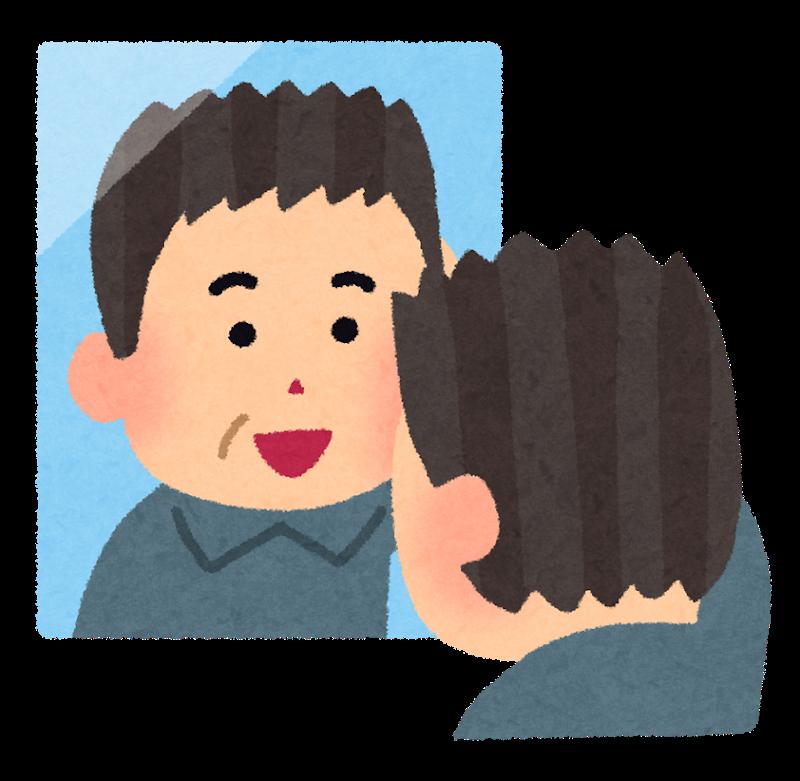 【Japanese Onomatopoeia】FUSA-FUSA / ふさふさ / フサフサ